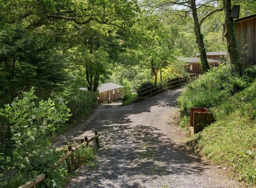 Surrounding area (photo 3) at Garden at Gara Mill in , Slapton