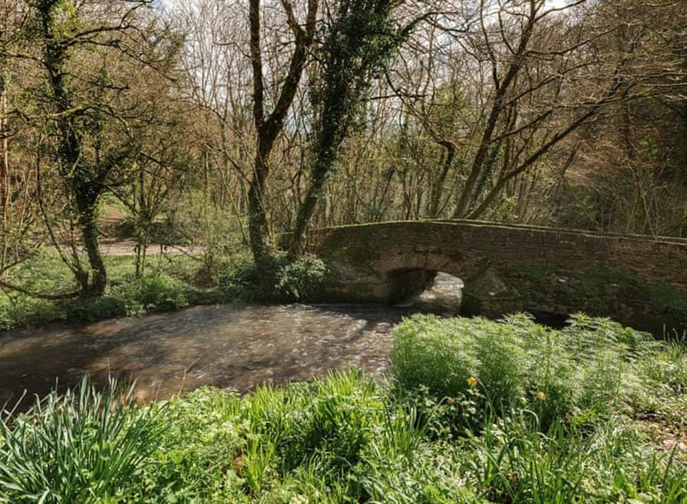 Surrounding area (photo 4) at Garden at Gara Mill in , Slapton