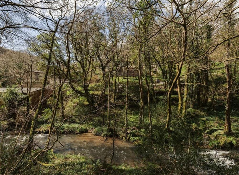 Surrounding area (photo 5) at Garden at Gara Mill in , Slapton