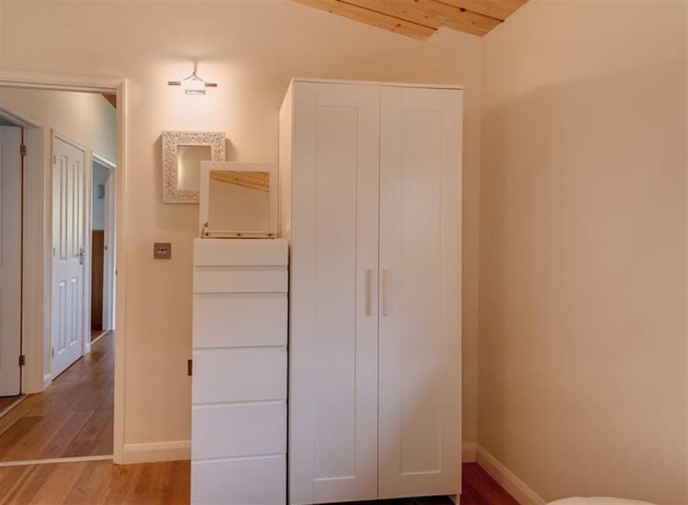 Twin bedroom (photo 2) at Garden at Gara Mill in , Slapton