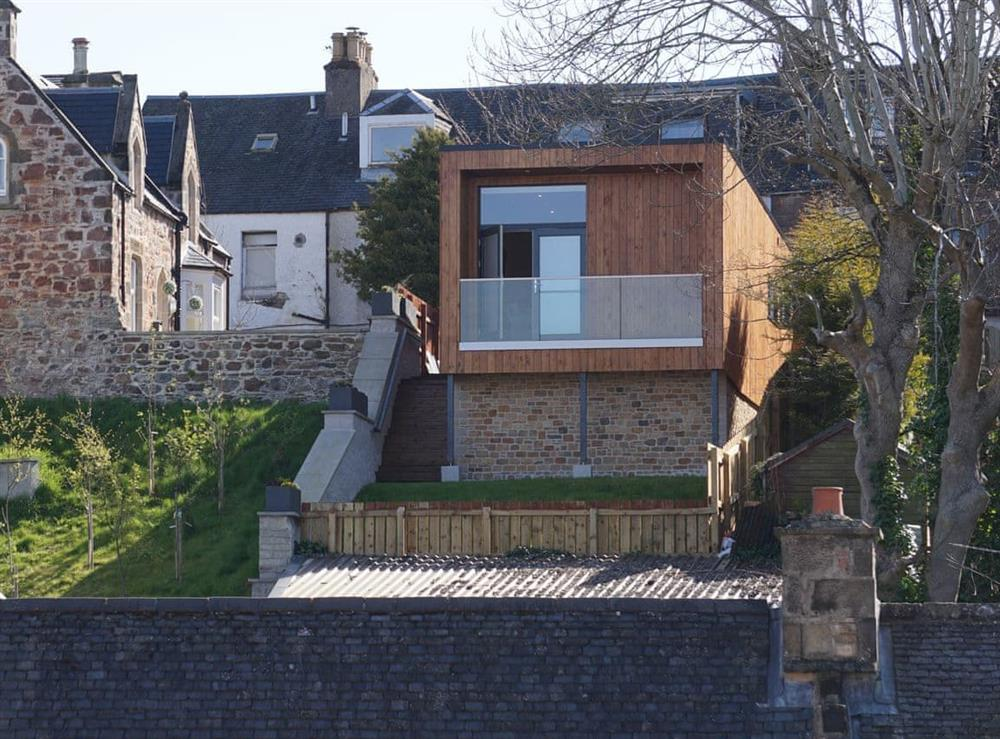 Exterior at Garden Room in Inverness, Highlands, Inverness-Shire