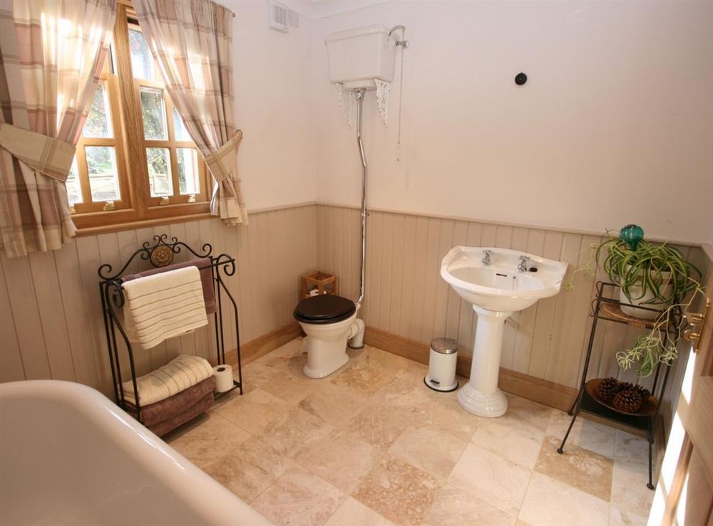 Photo 10 at Gardeners Cottage in Girvan, Ayrshire