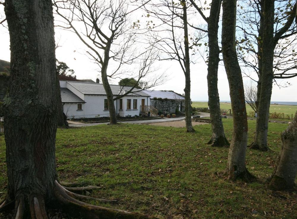 Photo 14 at Gardeners Cottage in Girvan, Ayrshire