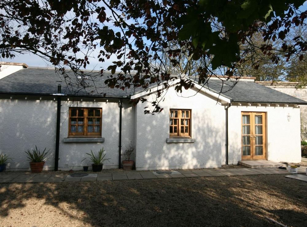 Photo 16 at Gardeners Cottage in Girvan, Ayrshire