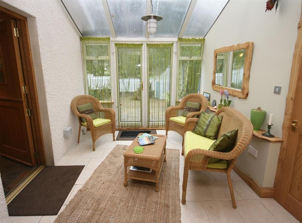 Photo 4 at Gardeners Cottage in Girvan, Ayrshire
