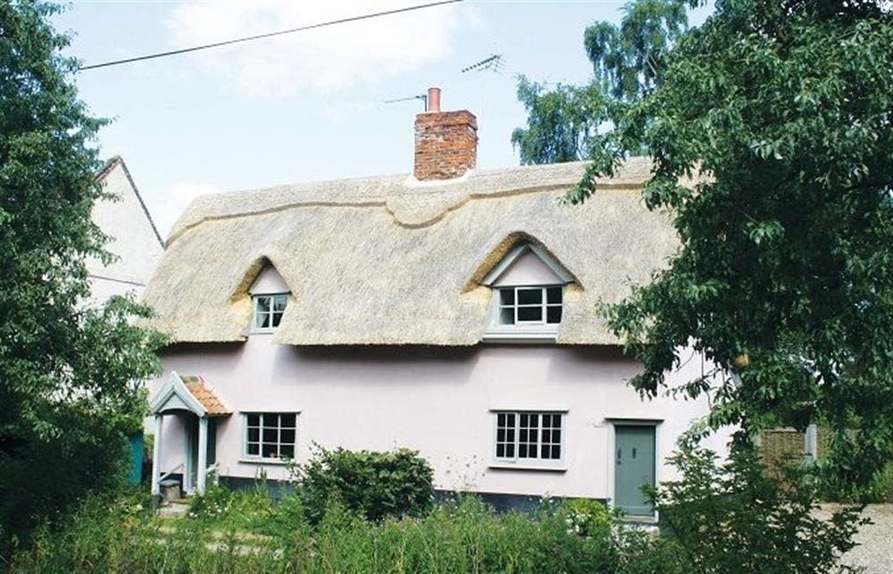 Gardener's Cottage at Gardeners Cottage (Suffolk), Thornham Magna