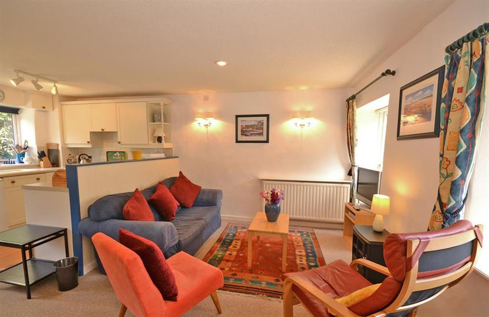 Another view of the living room (photo 2) at Gatehouse East, Modbury