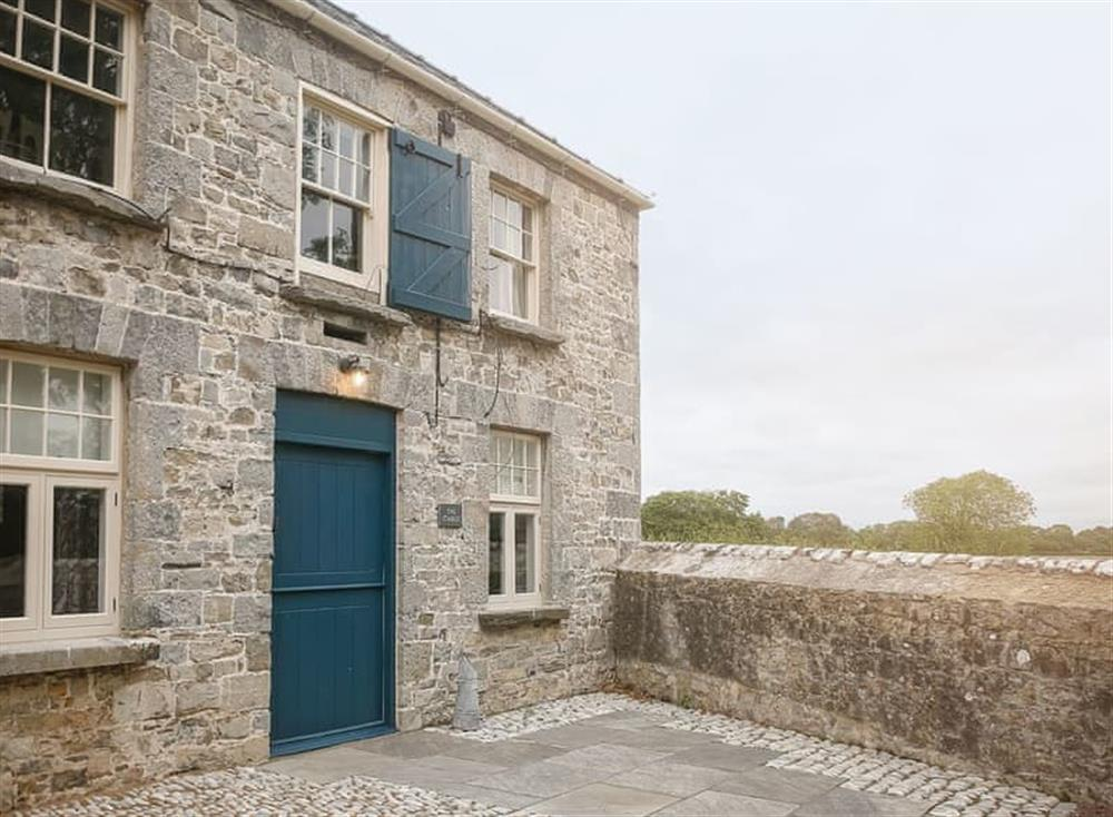 Attractive holiday homes (photo 2) at The Stables,