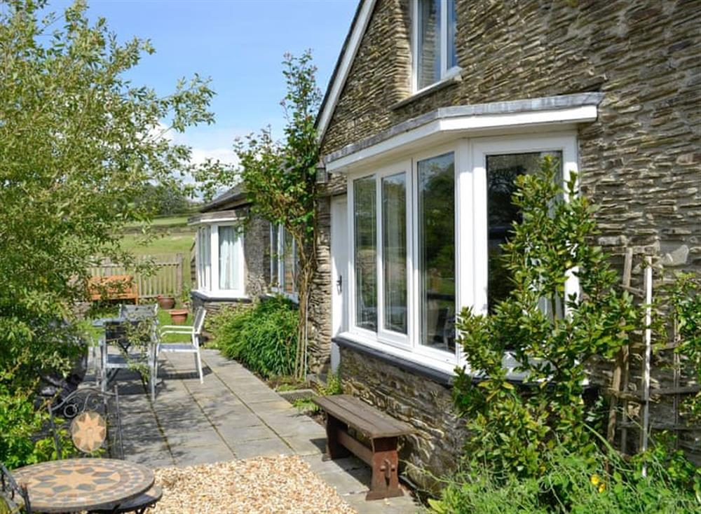 Charming holiday cottage