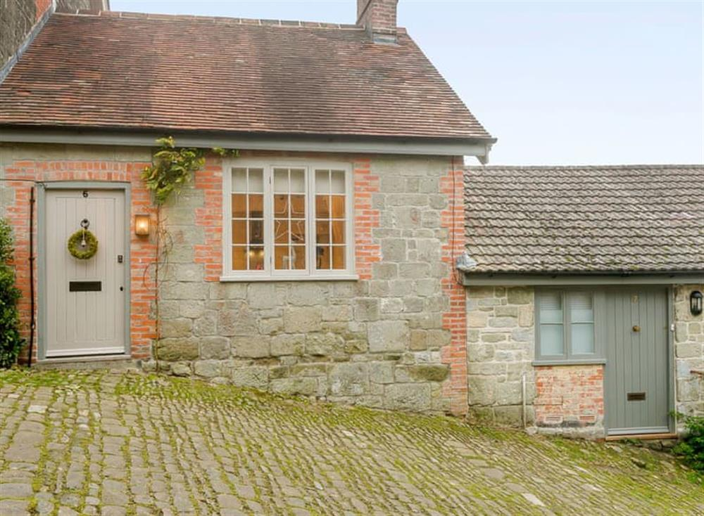 Exterior (photo 2) at Gold Hill Cottage in Shaftesbury, England