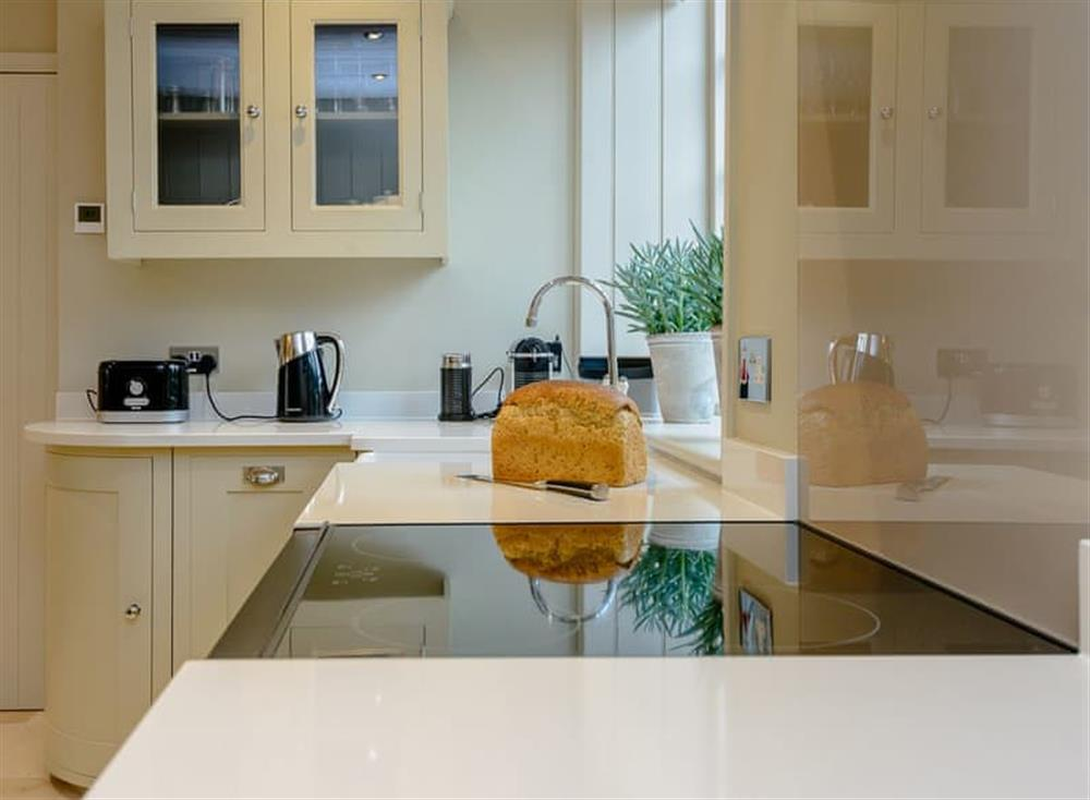 Kitchen (photo 2) at Gold Hill Cottage in Shaftesbury, England