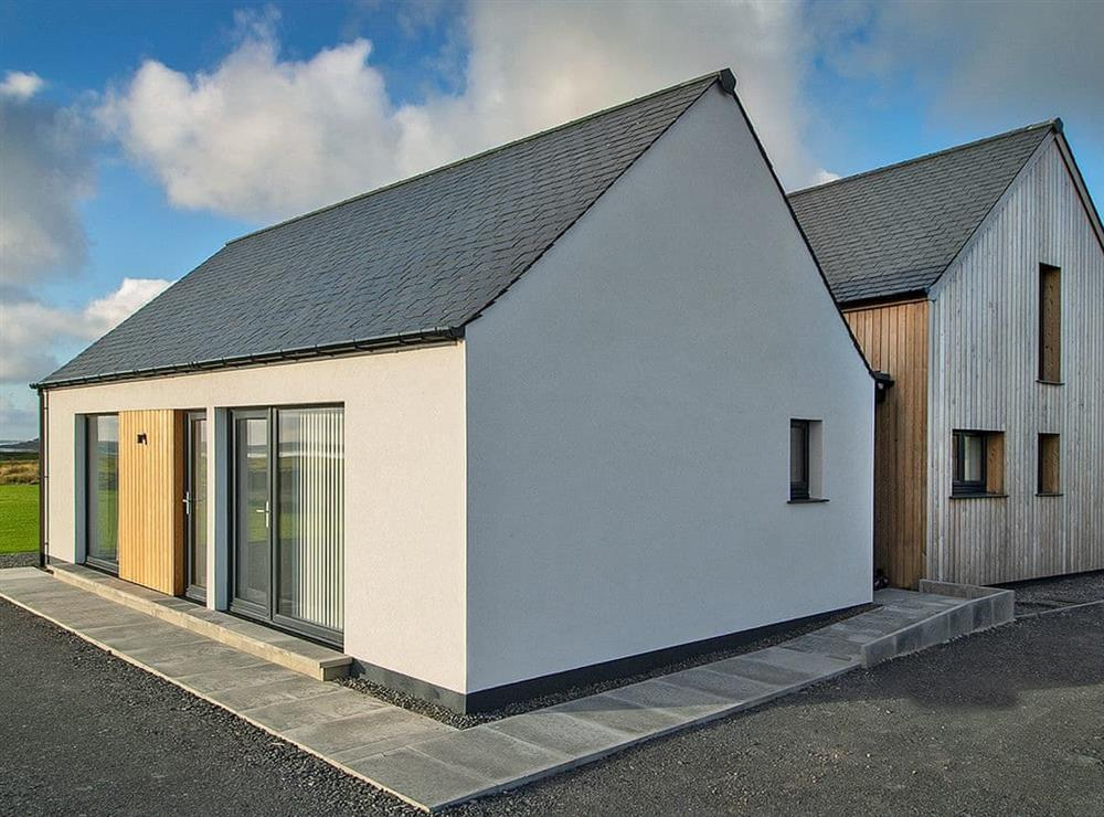 Beautiful cottage at Grahamsha in Skaill, near Stromness, Orkney, Isle Of Orkney