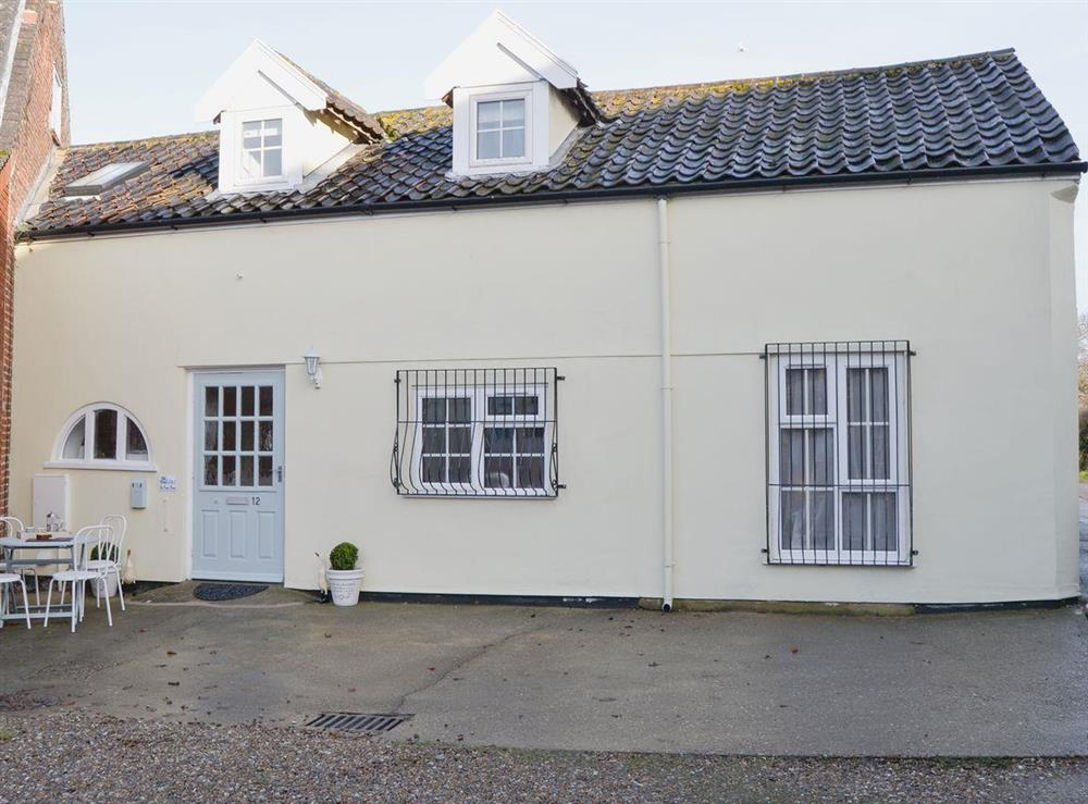 Wonderful holiday property at Grange Cottage in Ormesby, near Great Yarmouth, Norfolk
