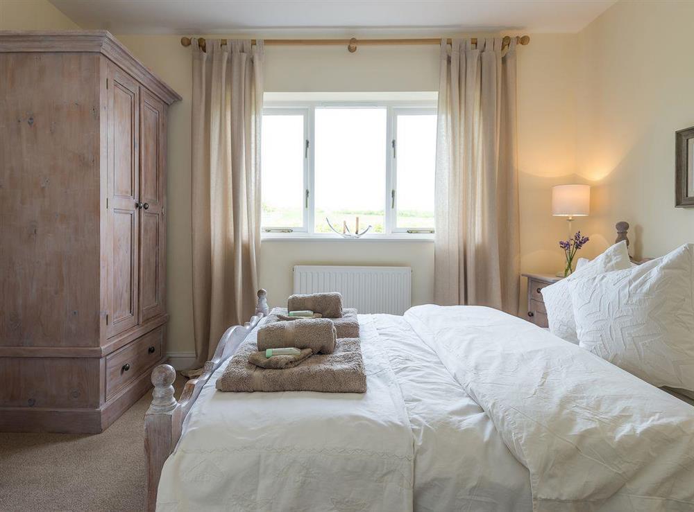 Double bedroom (photo 3) at Grange Croft in Wymondham, near Oakham, Leicestershire, Norfolk