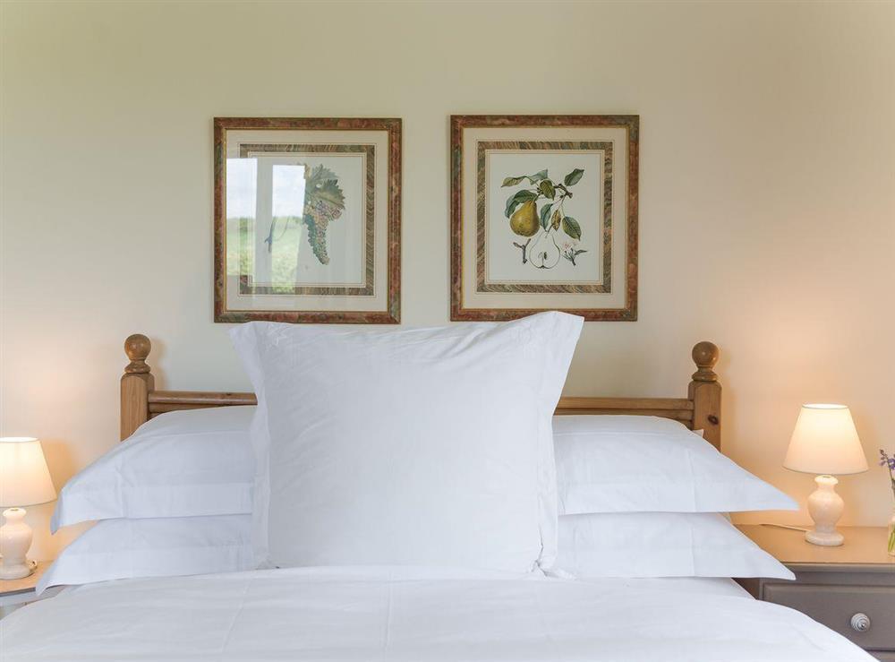 Double bedroom (photo 4) at Grange Croft in Wymondham, near Oakham, Leicestershire, Norfolk
