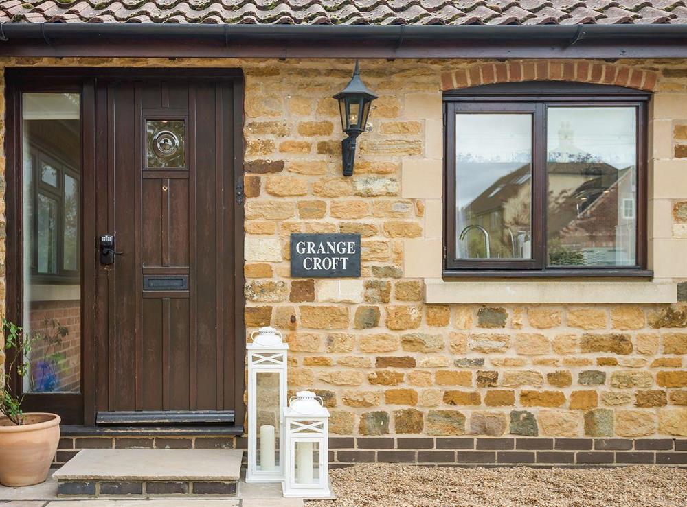 Lovely detached bungalow at Grange Croft in Wymondham, near Oakham, Leicestershire, Norfolk