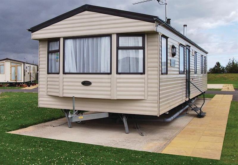 Grange Silver 3 at Grange Leisure Park in Lincolnshire, East of England