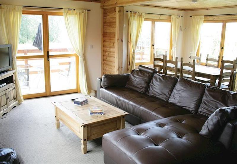 Grange Lodge (photo number 11) at Grange Park Lodges in Messingham, Lincolnshire