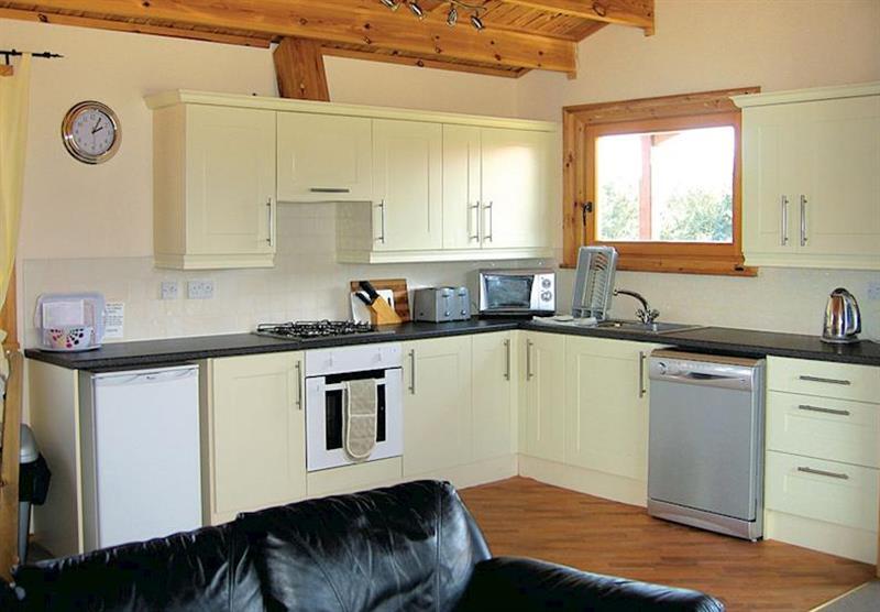 Grange Lodge (photo number 12) at Grange Park Lodges in Messingham, Lincolnshire