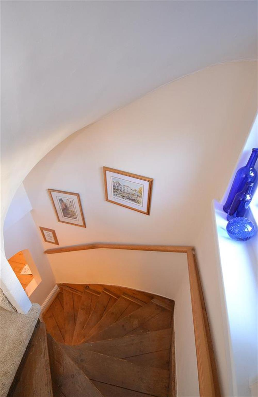(photo 2) at Grants Cottage, Dartmouth