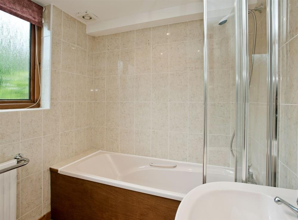 Bathroom at Grebe in Wayford Bridge, near Stalham, Norfolk