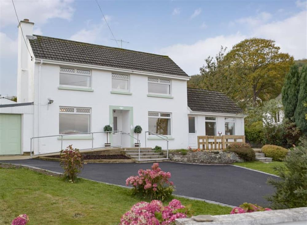 Delightful detached holiday home at Green Acres in St Dogmaels, near Cardigan, Cardigan, Dyfed