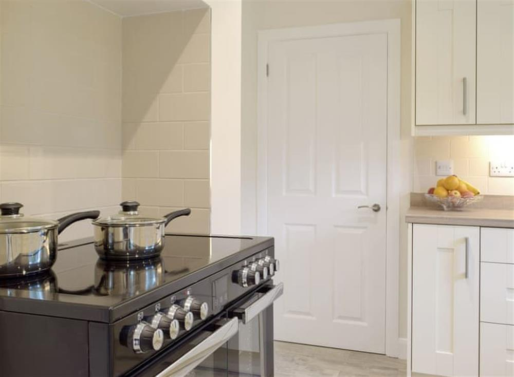 Well-equipped fitted kitchen at Green Acres in St Dogmaels, near Cardigan, Cardigan, Dyfed