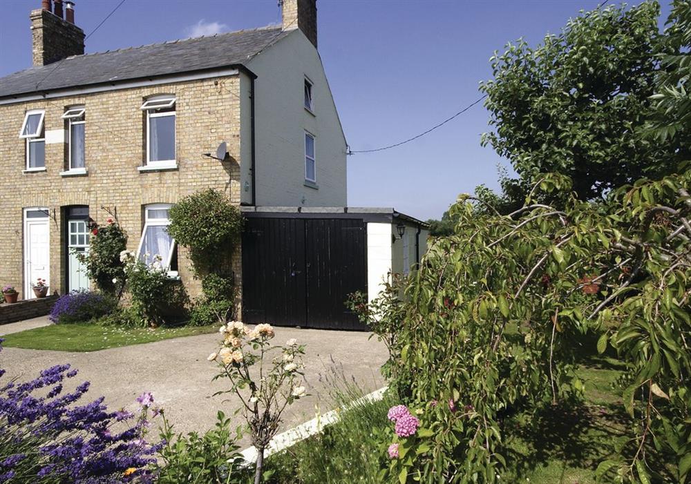 Greenbank Cottage at Greenbank Cottage in Downham Market, Norfolk