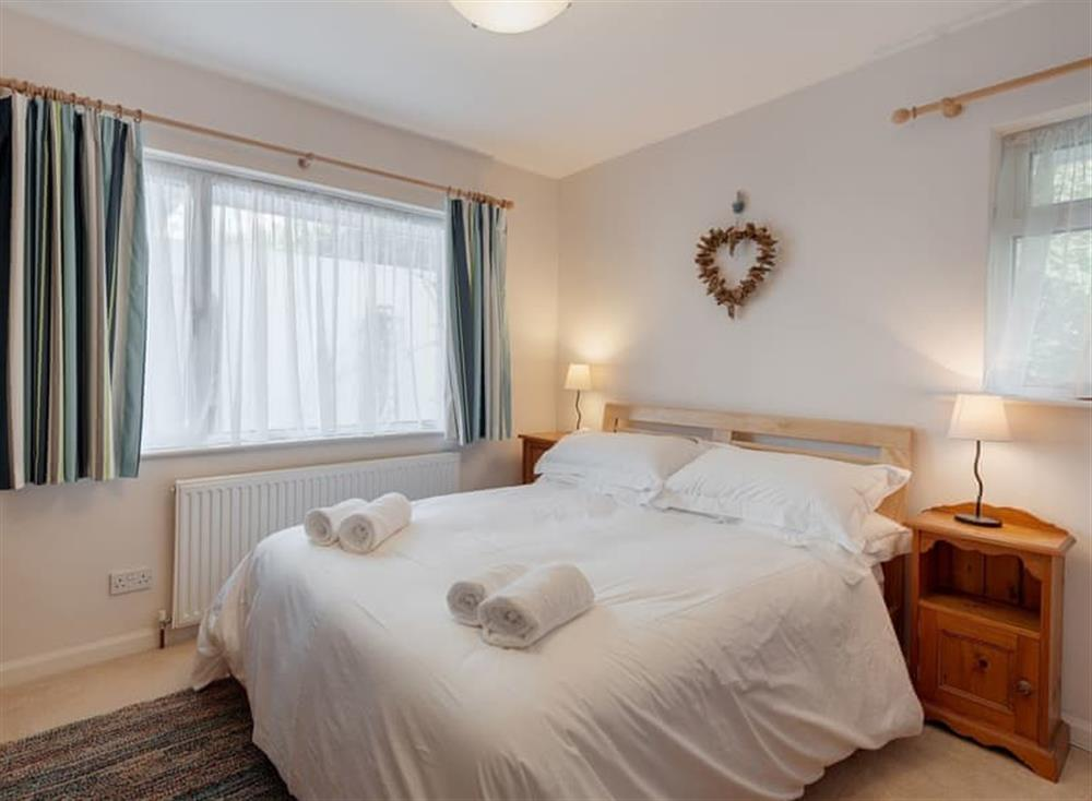Double bedroom (photo 3) at Guillemots in , Brixham