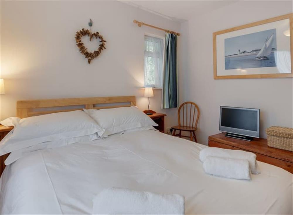Double bedroom (photo 4) at Guillemots in , Brixham