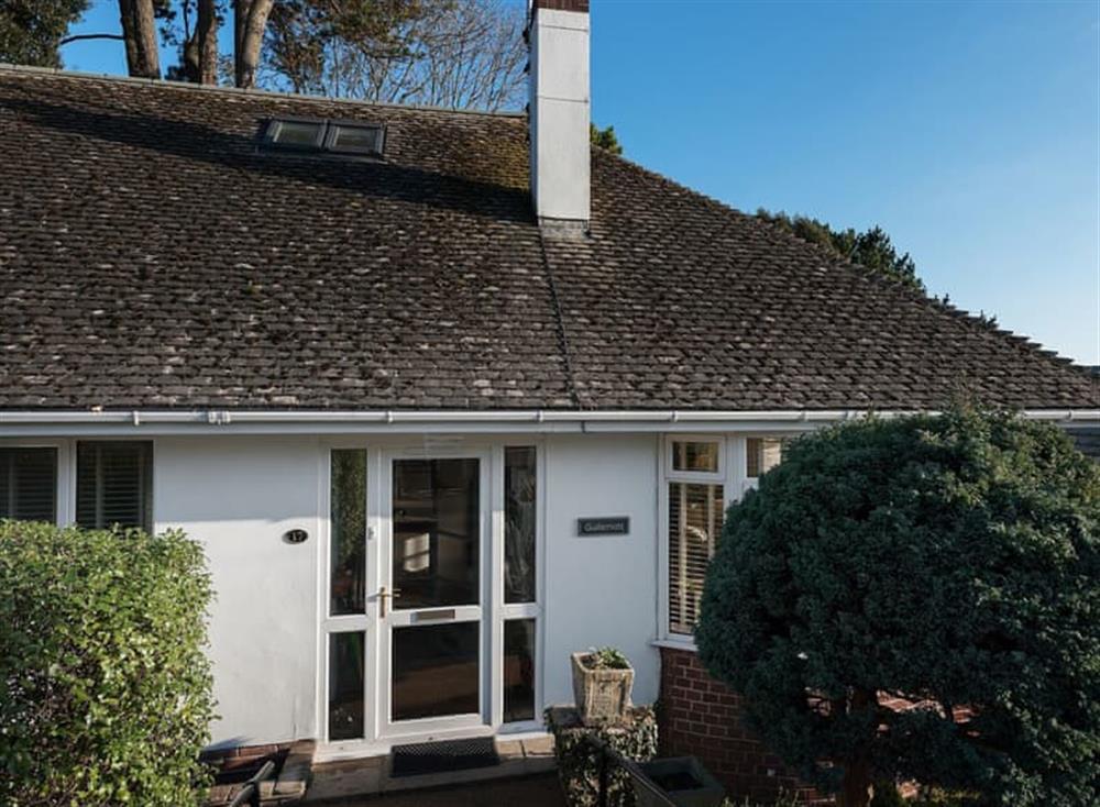 Exterior (photo 3) at Guillemots in , Brixham