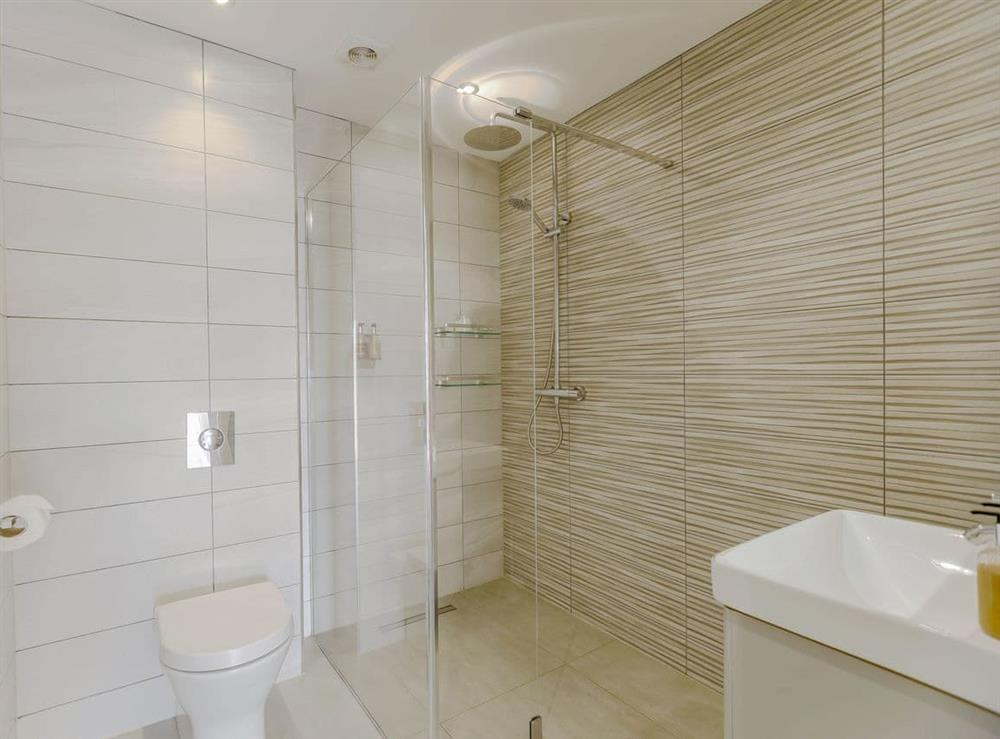 Shower room (photo 3) at Ty Canol,