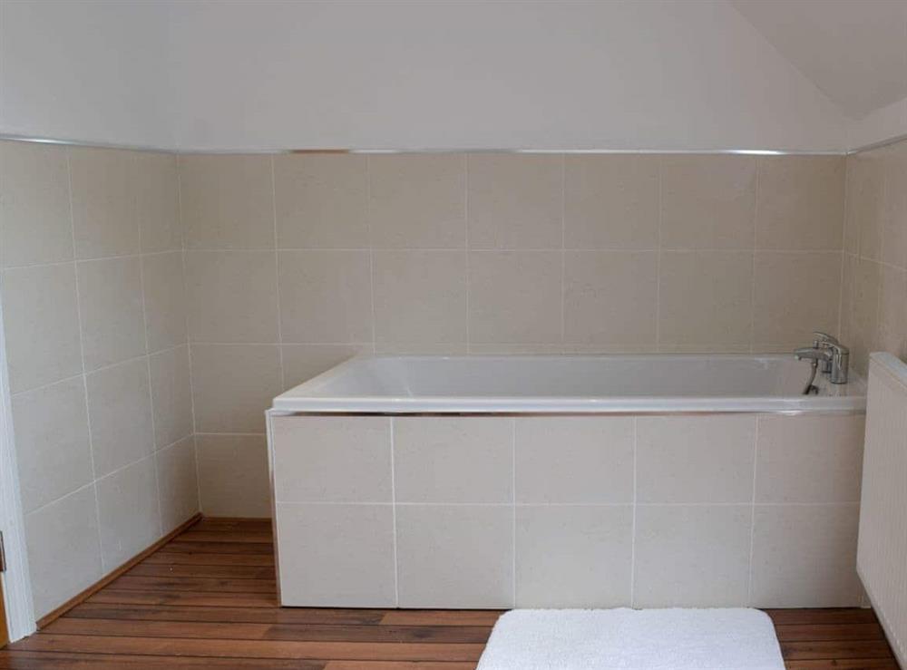 Bathroom (photo 2) at Hafan Dawel in Stepaside, near Saundersfoot, Pembrokeshire, Dyfed