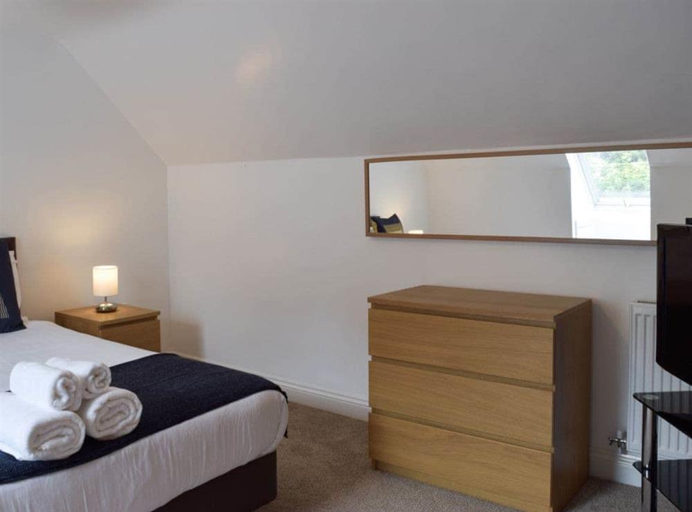 Double bedroom (photo 2) at Hafan Dawel in Stepaside, near Saundersfoot, Pembrokeshire, Dyfed