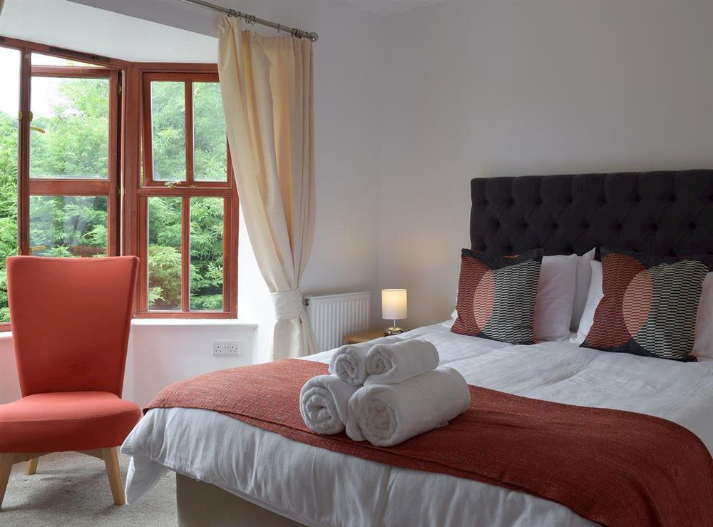 Double bedroom (photo 3) at Hafan Dawel in Stepaside, near Saundersfoot, Pembrokeshire, Dyfed