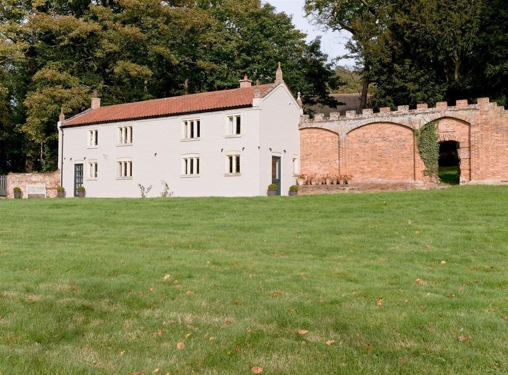 Exterior at Hall Cottage in Oxnead, near Aylsham, Norfolk