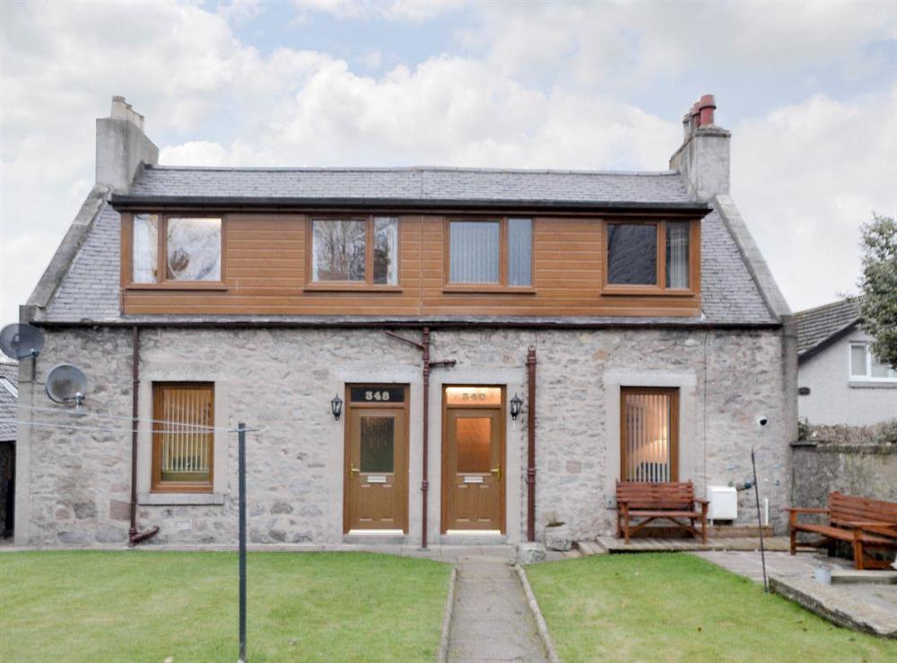 Attractive holiday home at Toab,
