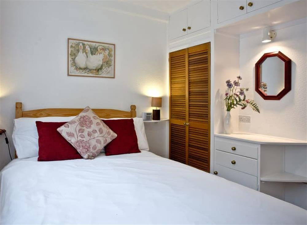 Double bedroom (photo 3) at Harbour View in , Brixham