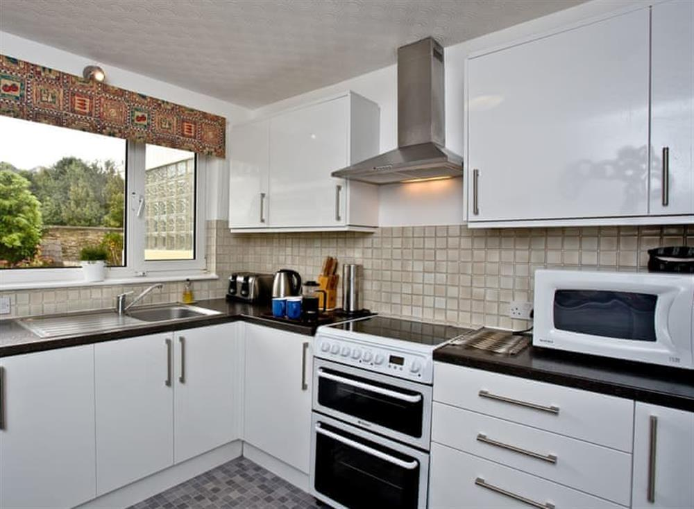 Kitchen (photo 2) at Harbour View in , Brixham