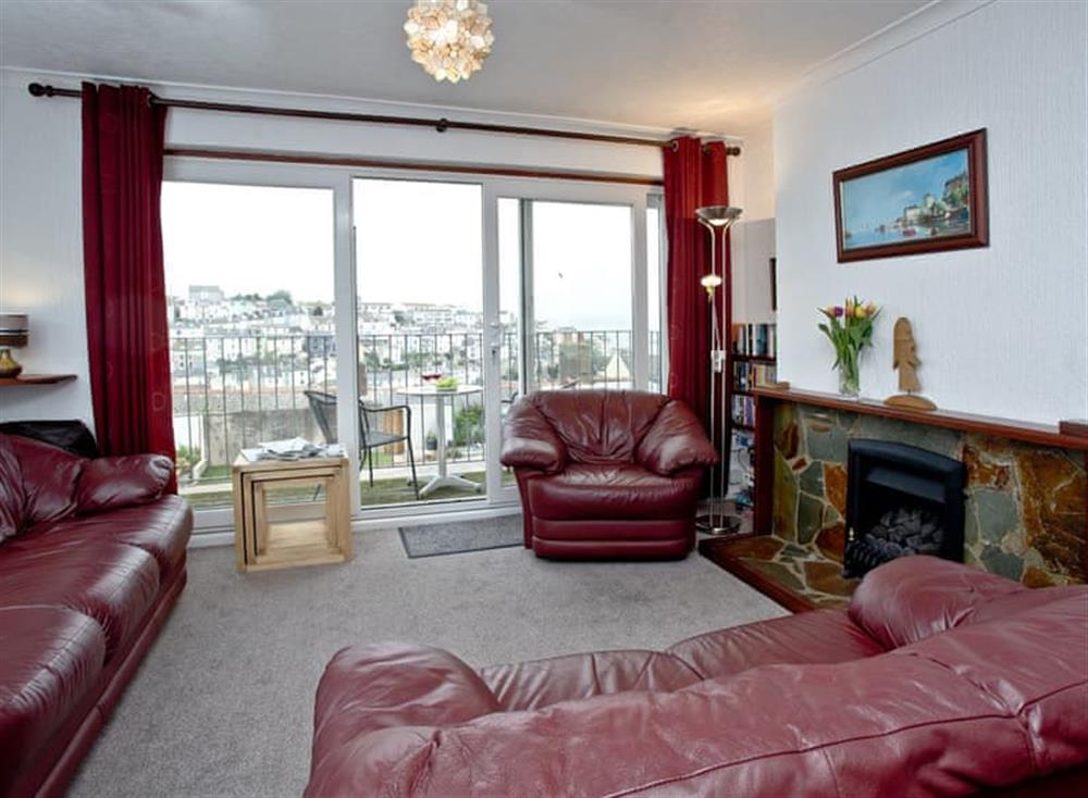 Living room (photo 2) at Harbour View in , Brixham