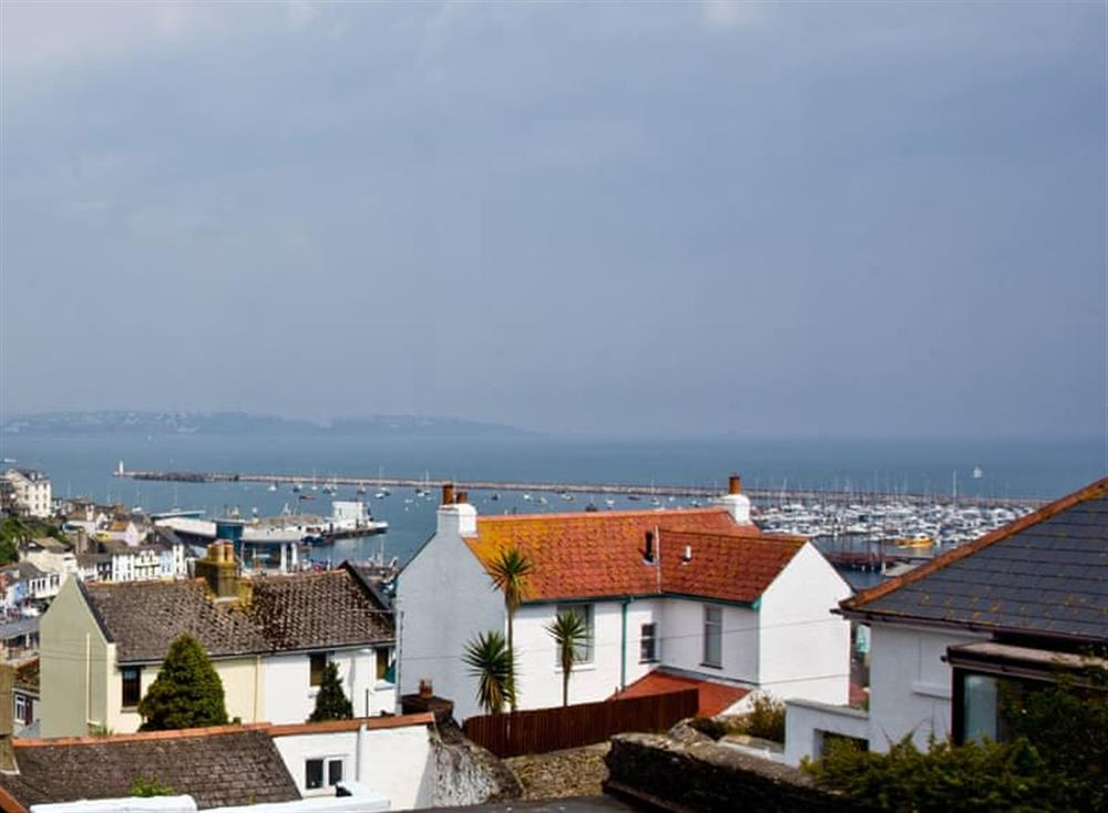 View at Harbour View in , Brixham