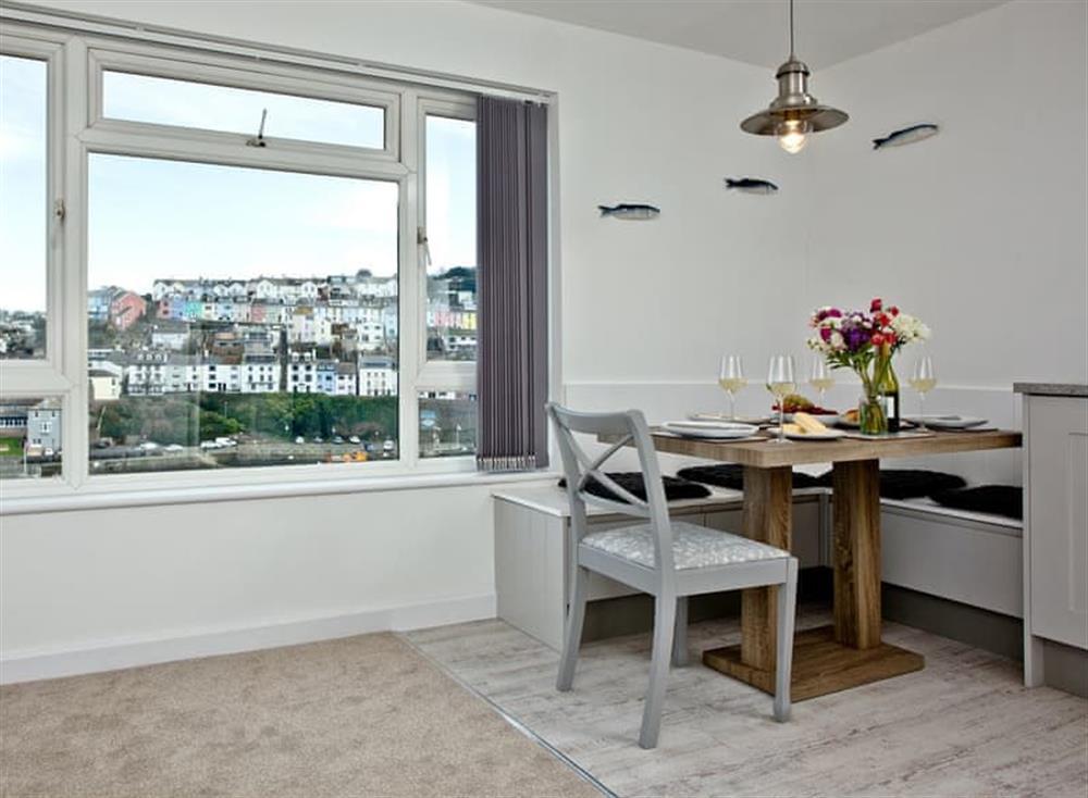 Dining Area at Harbourside in , Brixham