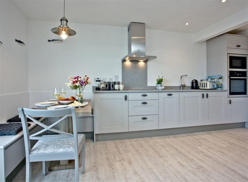 Open plan living space (photo 3) at Harbourside in , Brixham