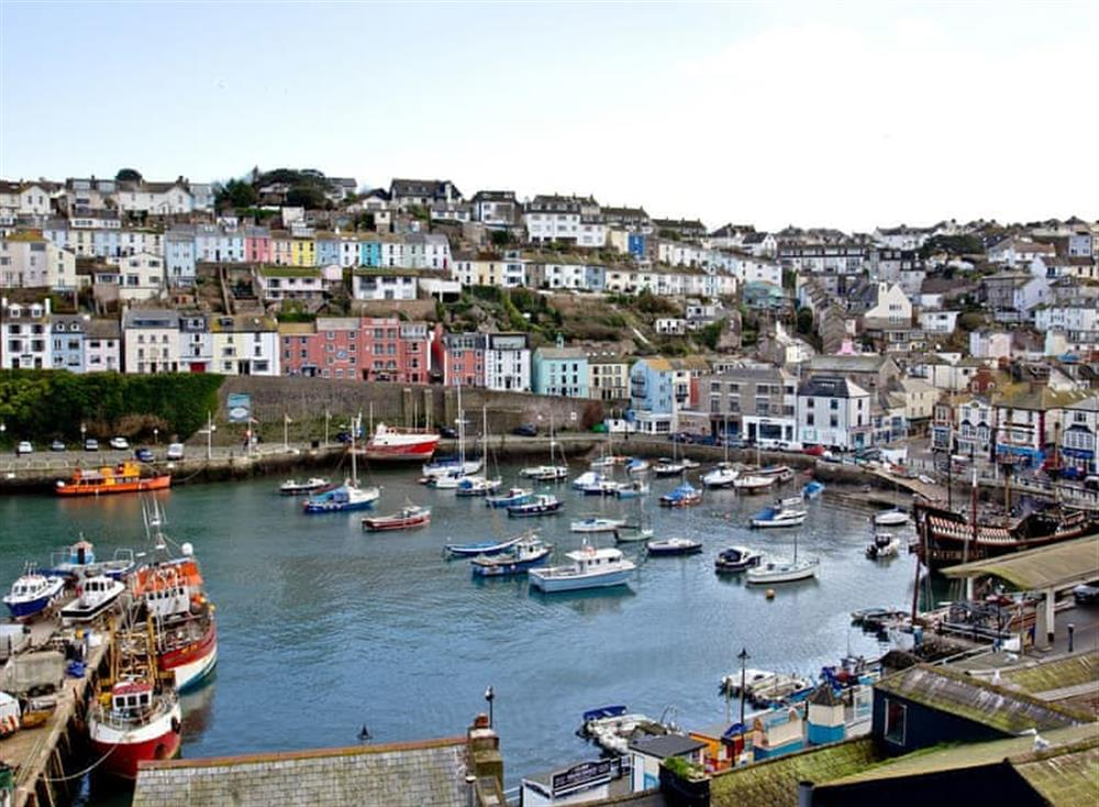 View (photo 3) at Harbourside in , Brixham