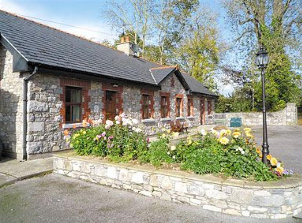 Exterior at Harkaway Cottage in Skenakilla, Castletownroche, Co. Cork, County Cork