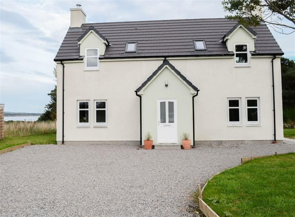 Pretty holiday cottage