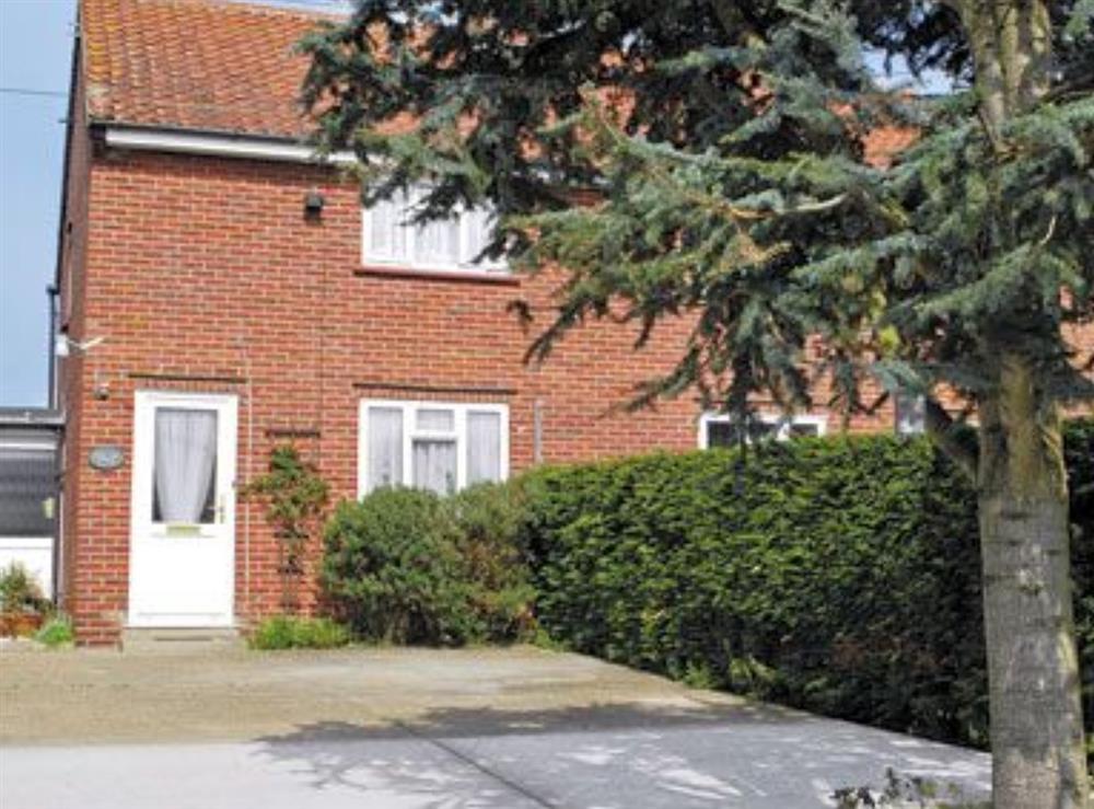Exterior at Heath View Cottage in Westleton, Suffolk