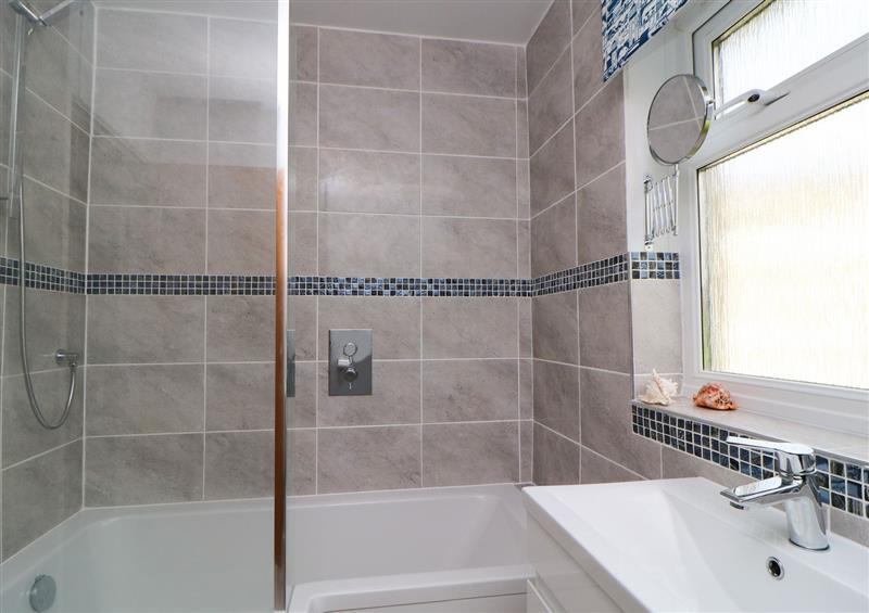 Bathroom (photo 3) at Hedgerow, Blackawton