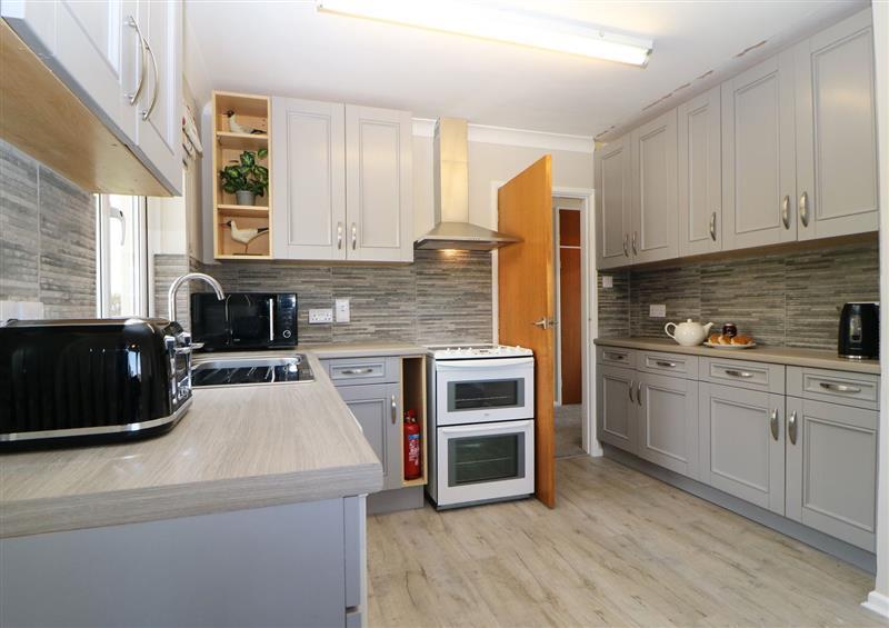 Kitchen (photo 2) at Hedgerow, Blackawton
