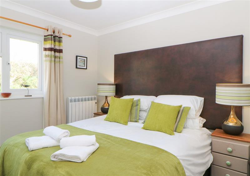One of the bedrooms (photo 3) at Hedgerow, Blackawton